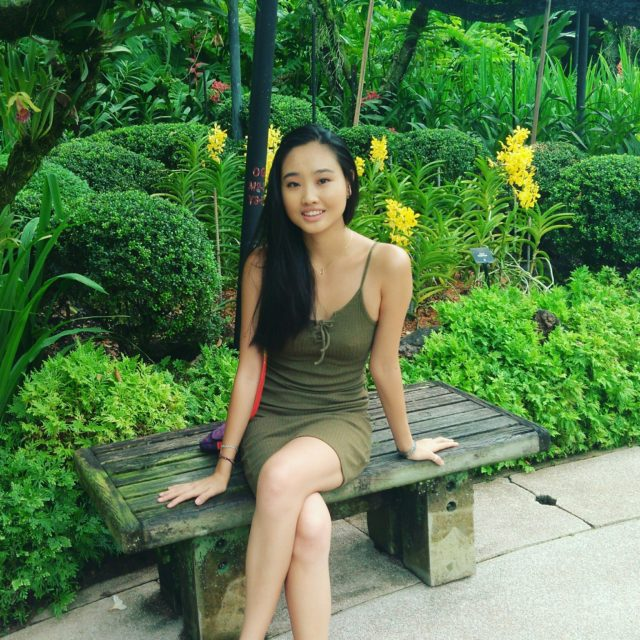 Millie Cheong
