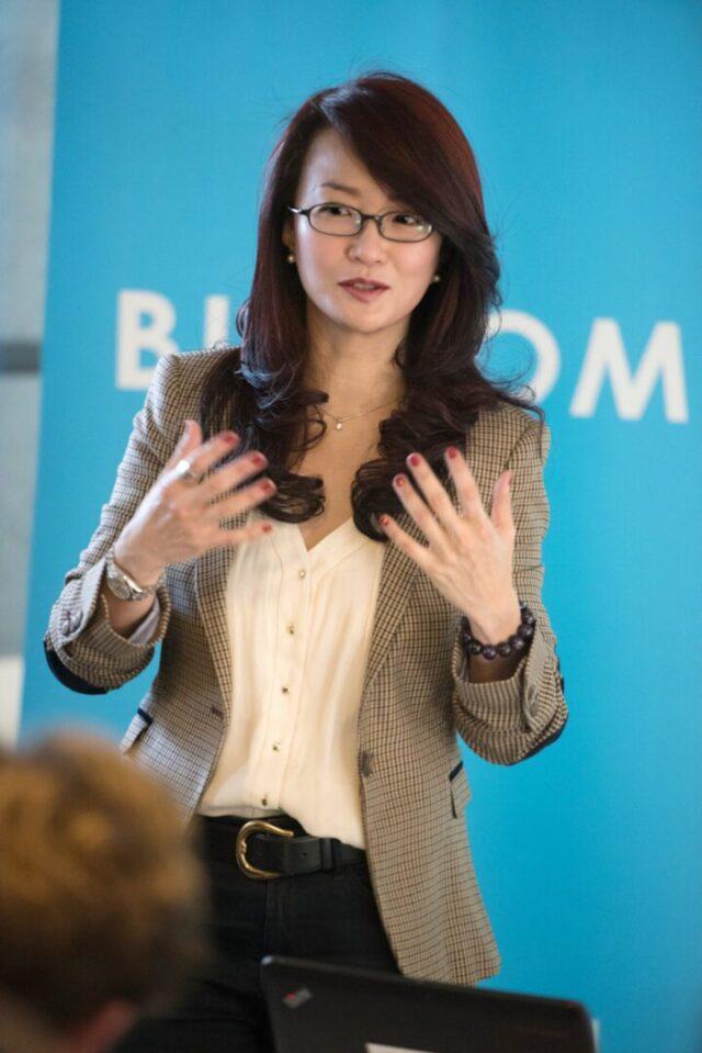 Sandy-Chong-speaking
