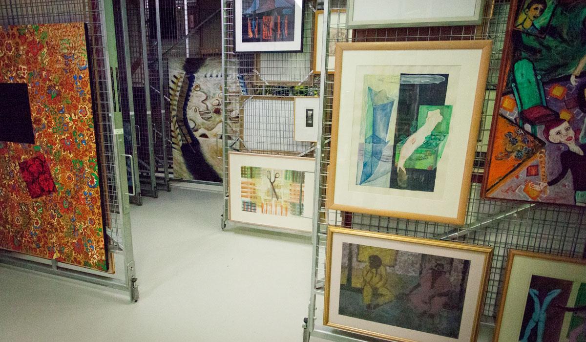 JCG Collection