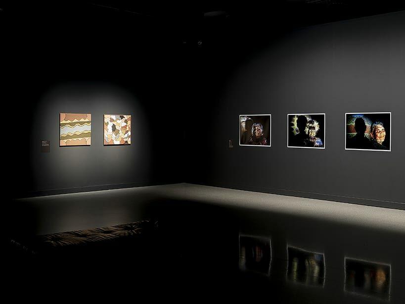 [THE ALTERNATIVE ARCHIVE] John Curtin Gallery 2021